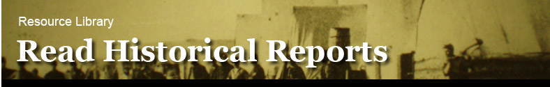 Read Historical Reports | Resource Library