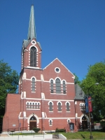 Metropolitan A.M.E. Zion Church