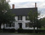 Samuel Deming House