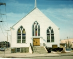 Walters Memorial A.M.E. Zion Church